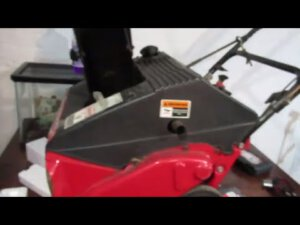 Snow Blowers - For Sale Classifieds near me Aurora